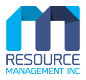 Resource Management, Inc. Logo