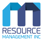 Resource Management, Inc. Logo